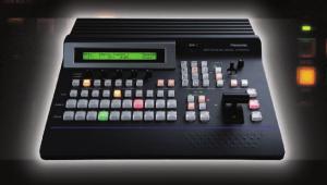 Panasonic AV-HS400 A