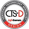 CTS-D Logo