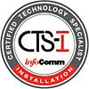 CTS-I Logo