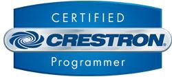 Certified Programmer Logo