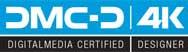 DMC-D-4K Logo