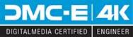 DMC-E Logo