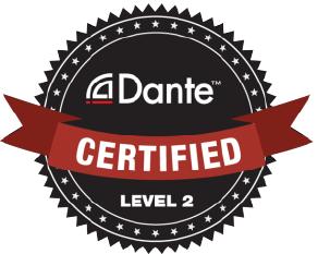 Dante Level 2 Logo