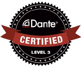 Dante Level 3 Logo